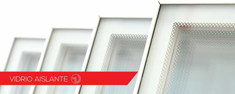 vidrio aislante - camara frigorifica - vidrio camara
