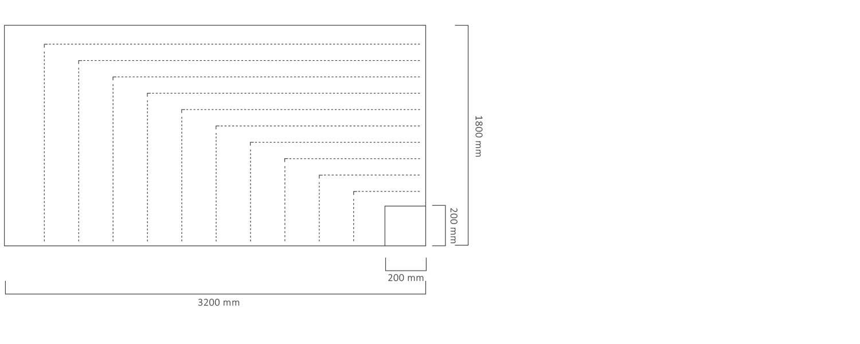 Dimensiones máximas serigrafia a pantalla Vinalsa